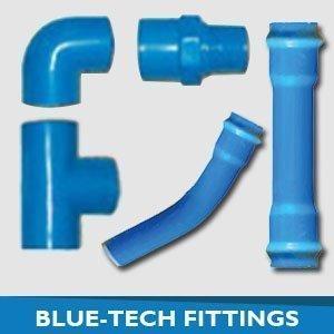 Blue-Tech UPVC