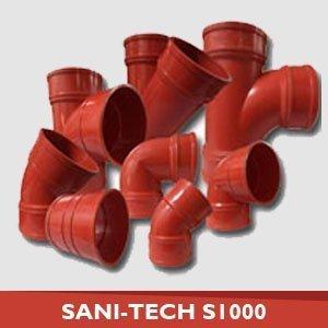 Sani Tech S1000
